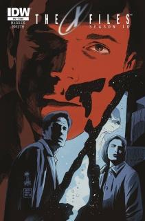 The X-Files, Season 10 #12