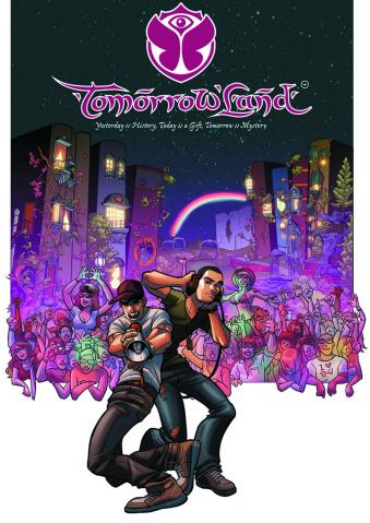 Tomorrowland #1