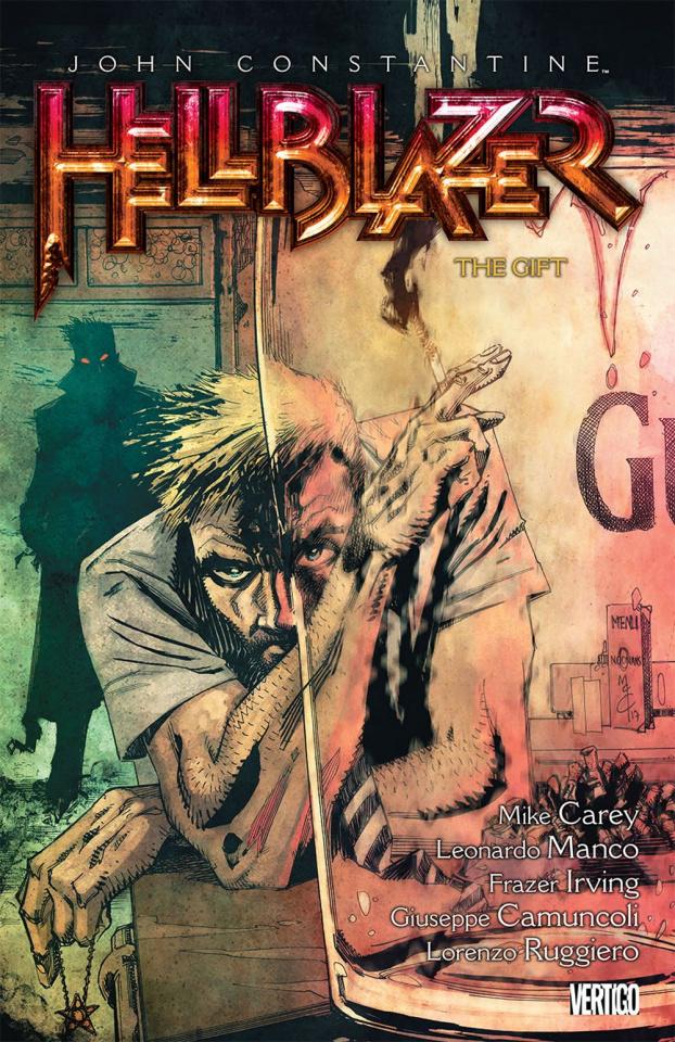 Hellblazer Vol. 18: The Gift