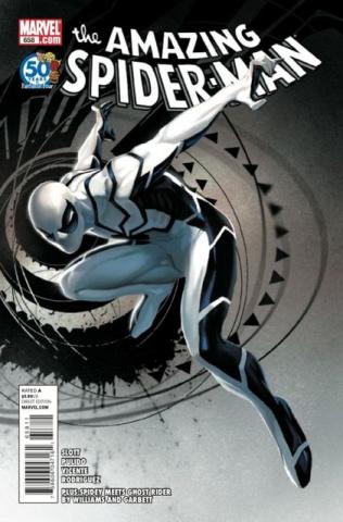 The Amazing Spider-Man #658