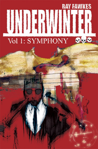 Underwinter Vol. 1: Symphony