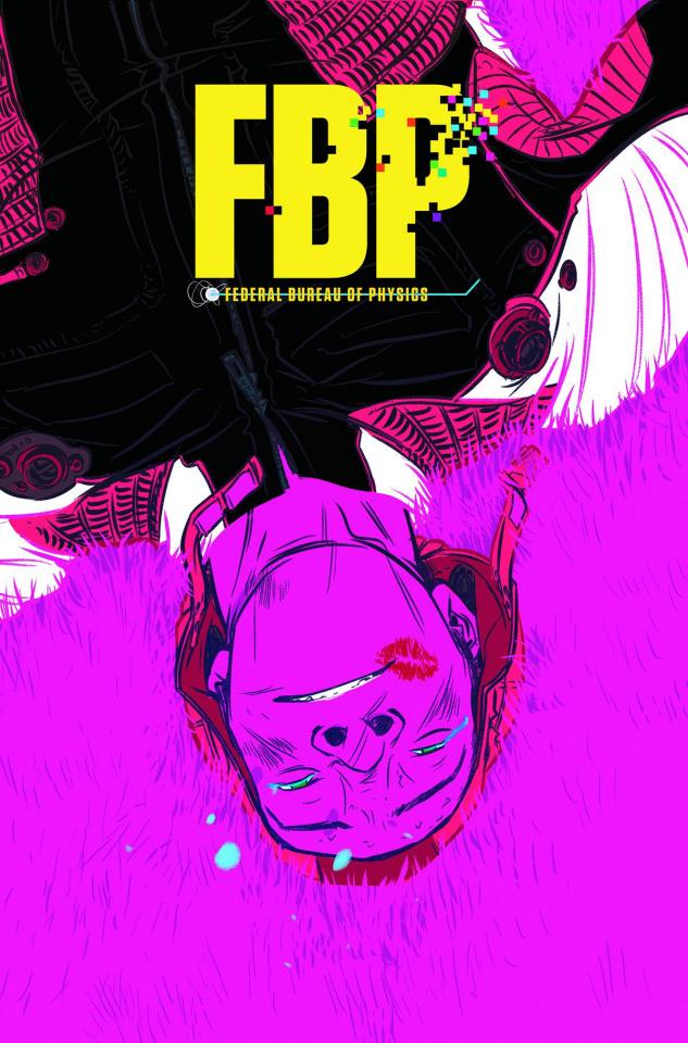 F.B.P.: Federal Bureau of Physics #19