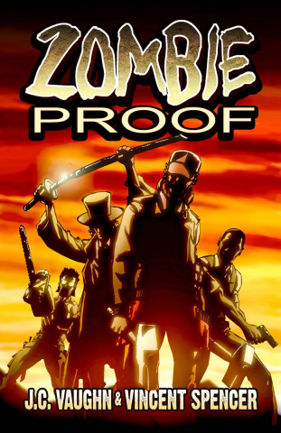 Zombie Proof Vol. 1