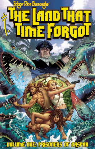 The Land That Time Forgot Vol. 1