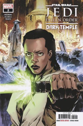 Star Wars: Jedi - Fallen Order, Dark Temple #2