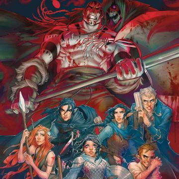 Critical Role: Vox Machina Origins, Series II #6