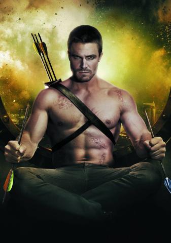 Arrow #11