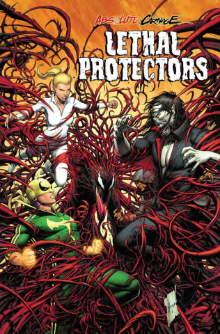 Absolute Carnage: Lethal Protectors #1 (Keown Cover)