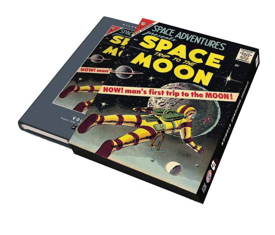 Space Adventures Vol. 5 (Slipcase Edition)