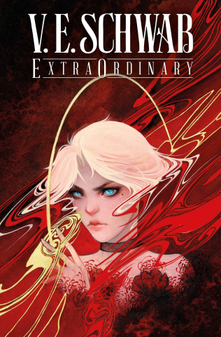 Extraordinary #2 (Chang Cover)
