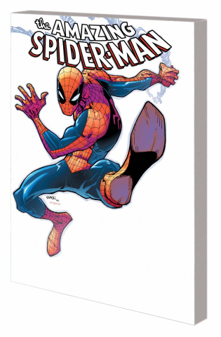 The Amazing Spider-Man: Big Time Vol. 2