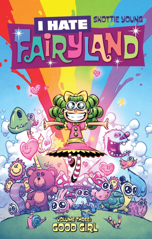 I Hate Fairyland Vol. 3: Good Girl