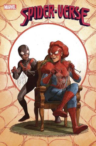 Spider-Verse #2