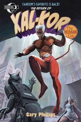 Xal-Kor: The Return