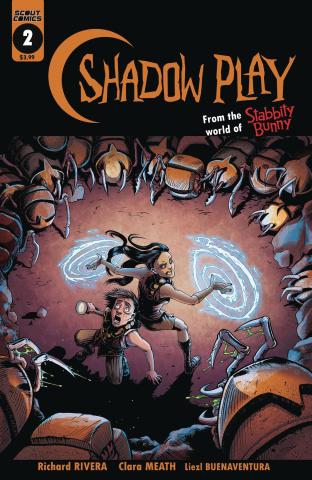 Shadow Play #2