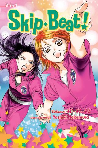 Skip Beat! Vol. 14 (3-in-1 Edition)