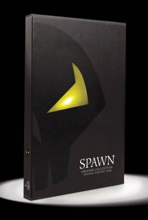 Spawn: Origins Vol. 4