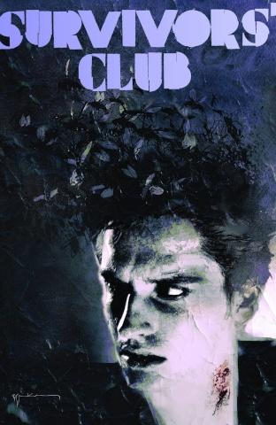 Survivors' Club #6