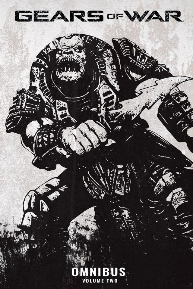Gears of War Vol. 2 (Omnibus)
