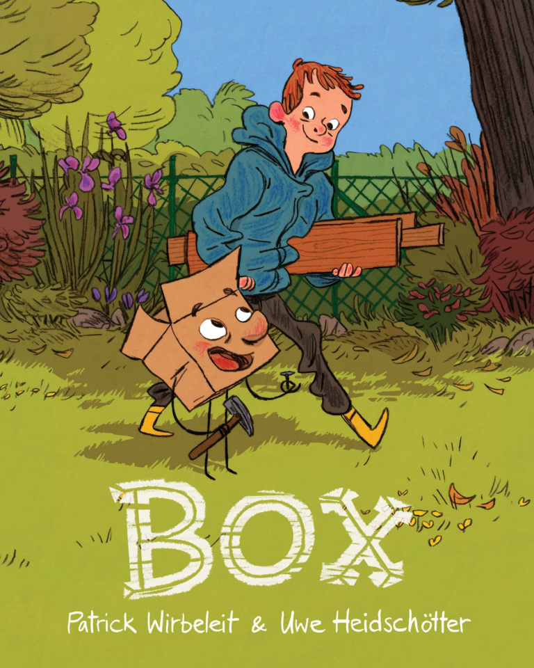 Box Book 1