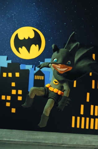 Bat Mite #6