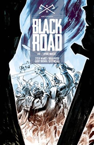 Black Road #8