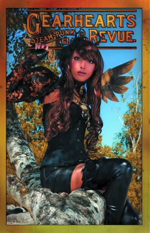 Gearhearts: Steampunk Glamor Revue #7