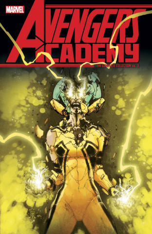 Avengers Academy Vol. 3 (Complete Collection)