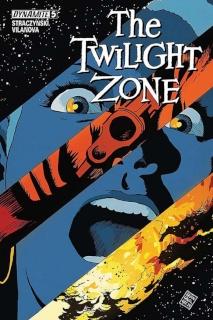 The Twilight Zone #5