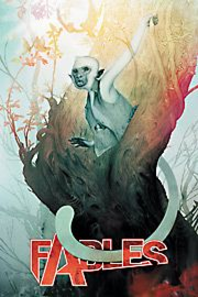 Fables #101