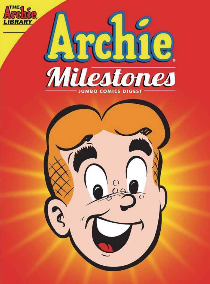 Archie Milestones Digest #1
