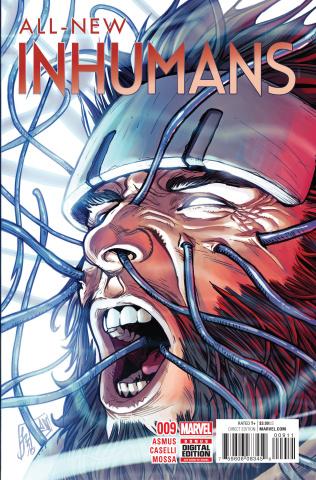 All-New Inhumans #9