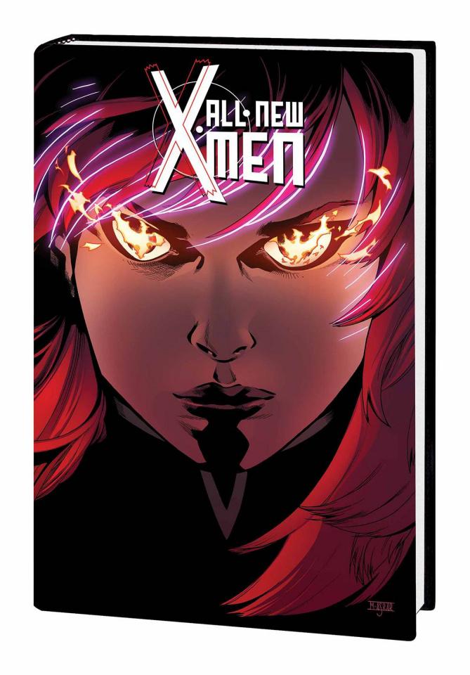All-New X-Men Vol. 7: Utopians
