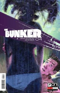The Bunker #4