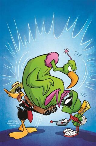 Looney Tunes #259