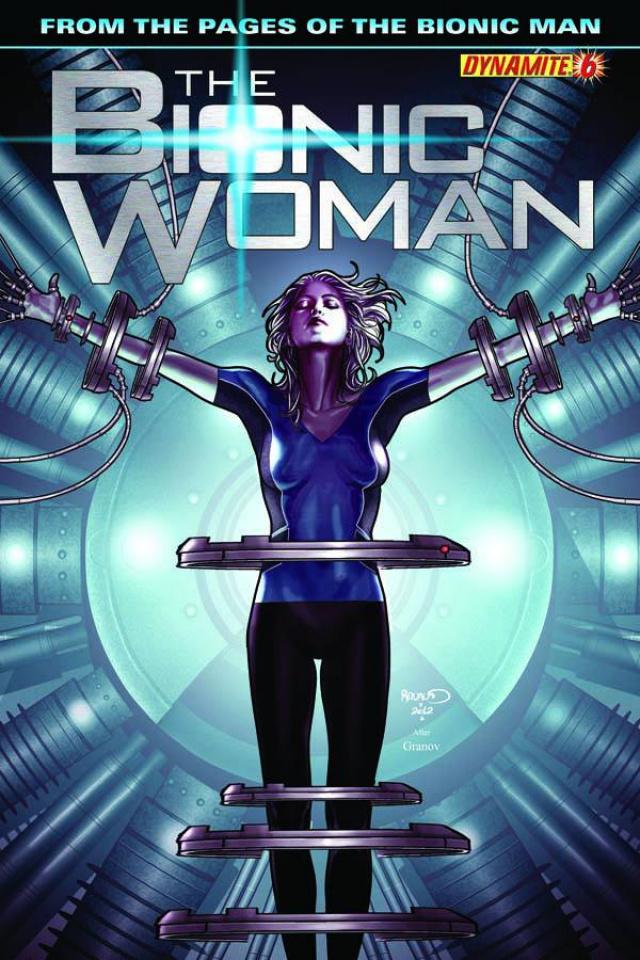 The Bionic Woman #6