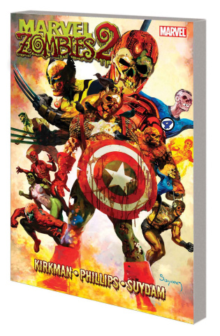 Marvel Zombies Vol. 2