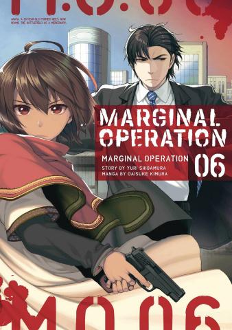 Marginal Operation Vol. 6