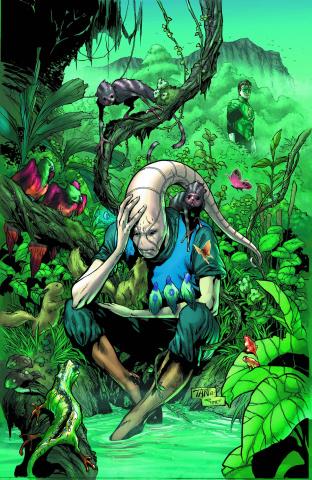 Green Lantern #29