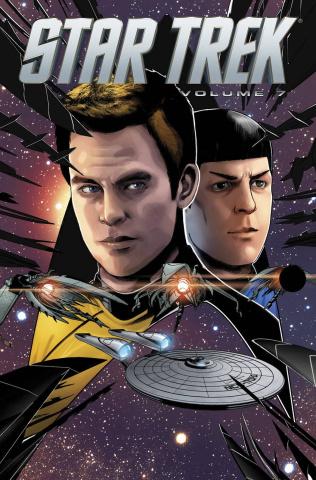 Star Trek Vol. 7