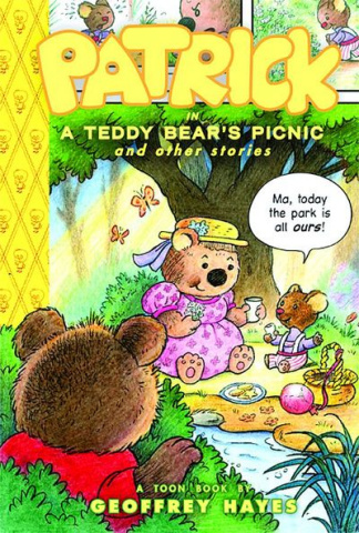 Patrick: In a Teddy Bear'ss Picnic & Other Stories