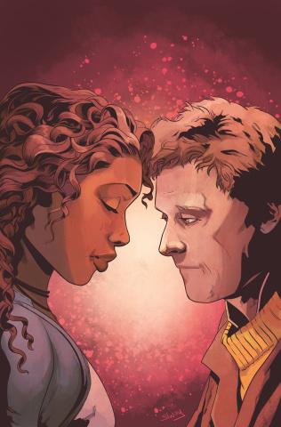 Firefly #11 (Sliney Cover)