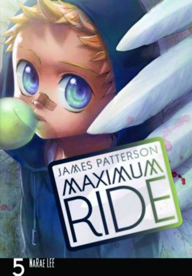 Maximum Ride Vol. 5