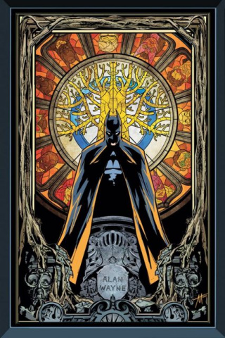 Batman: The Gates of Gotham #2