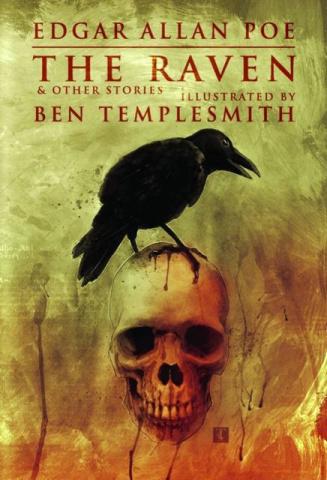 Edgar Allan Poe: The Raven & Other Stories