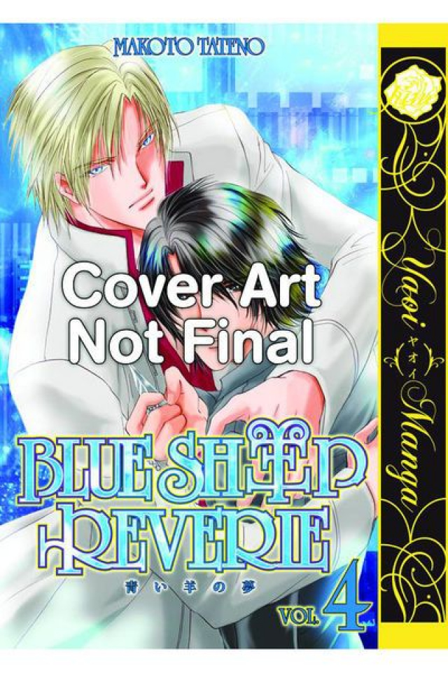 Blue Sheep Reverie Vol. 4