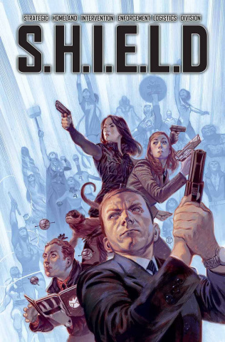 S.H.I.E.L.D. #1