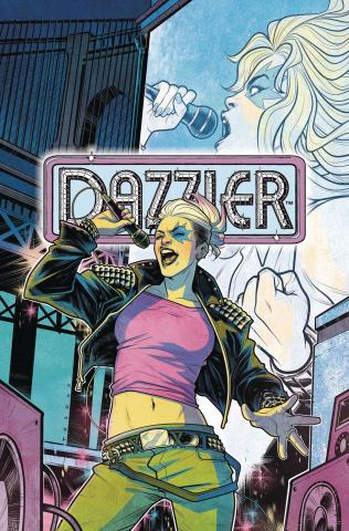 Dazzler: X Song #1
