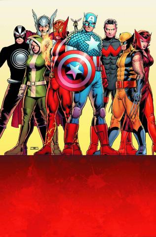 Uncanny Avengers #5