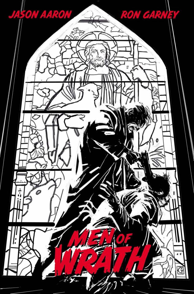 Men of Wrath #3